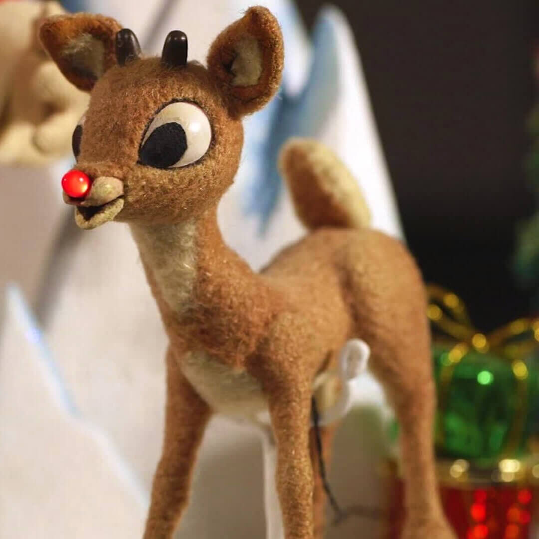 Best Christmas Animation Rudolph The Red nosed Reindeer